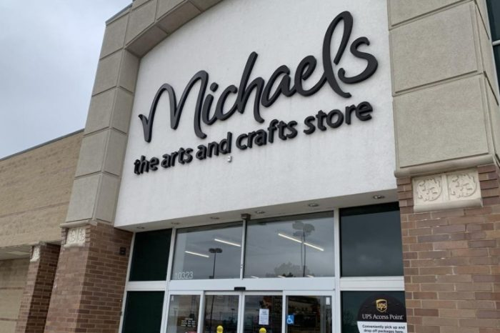 Arts and crafts retailer Michaelsbought for $5 billion by private-equity firm Apollo Global