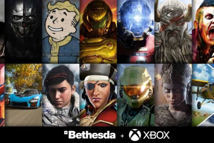Microsoft takes on Sony with exclusive games after the EU clears the $7.5 billion acquisition of video game publisher Bethesda