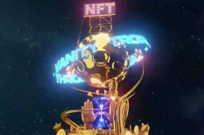 Elon Musk is selling a Techno Song about NFTs, as an NFT