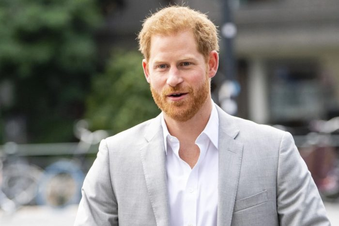 A new job for Prince Harry: The Duke of Sussex is now the chief impact officer at Silicon Valley-based mental health startupBetterUp