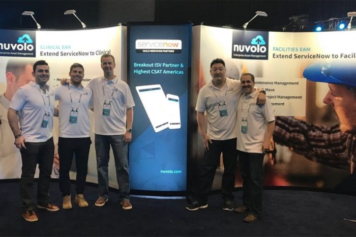 Nuvolo raises $31M Series C funding to grow its enterprise asset management software and accelerate global expansion