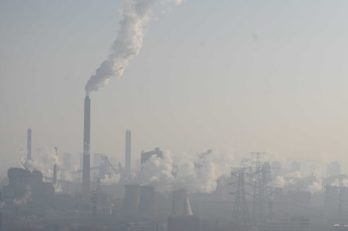China, the world's biggest polluter, pledges to achieve net-zero emissions by 2060 but lacks details
