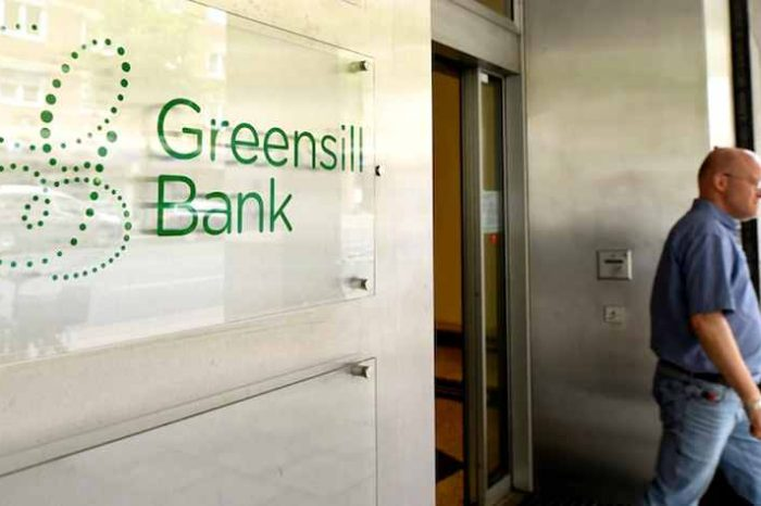 London-based Greensill Capital, a FinTech startup backed bySoftBank with $1.5 billion in 2019, faces bankruptcy and warns of defaults