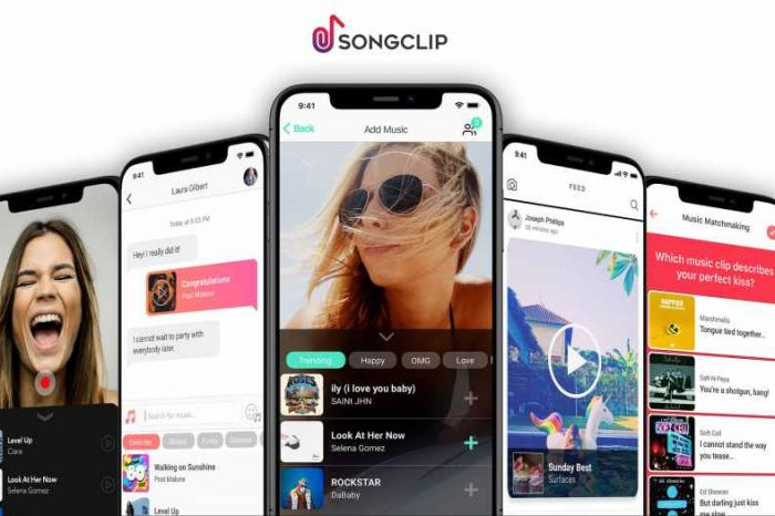 Songclip raises $11 million in new funding to integrate licensed music on social and digital platforms