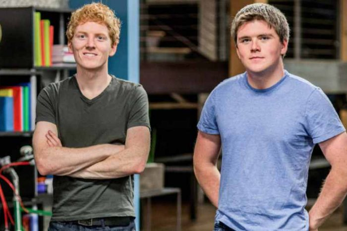 Stripe raises a whopping $600 million at $95 billion valuation ahead of highly anticipated market IPO