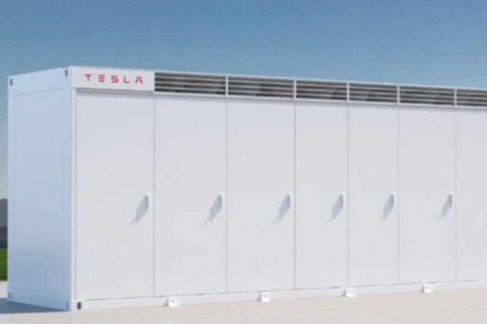 Tesla is developing a secret mega-battery project that plugs into the Texas power grid
