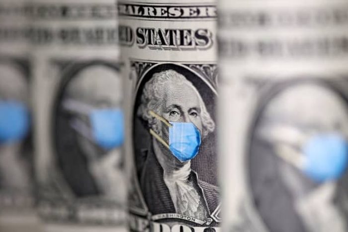 Government's stratospheric borrowing throughout the pandemic is the nail in the coffin for value of money
