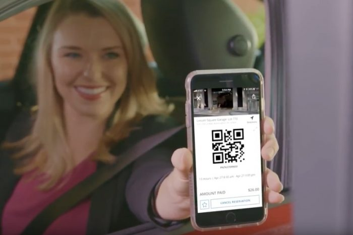 ParkMobile to launchcontactless parking payments app toallow users to easily pay for parking on their mobile device