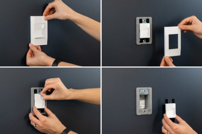 Seattle-based Deako Lighting lights up with new $12.5M in fundingto meet the growing demand for its plug-n-play light switches