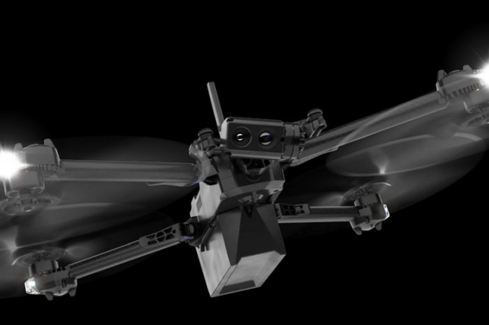 Andreessen Horowitz leads $170 million round in AI-powered autonomous drone maker Skydio
