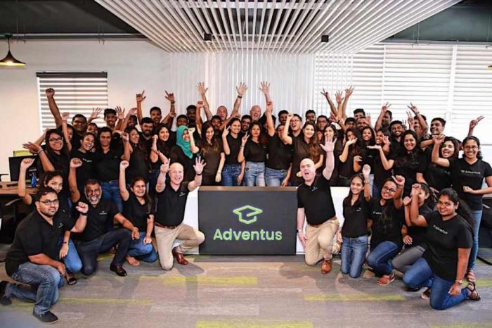 EdTech startup Adventus closes $8.5M Series A round toconnect universities with international students andaccelerate global expansion