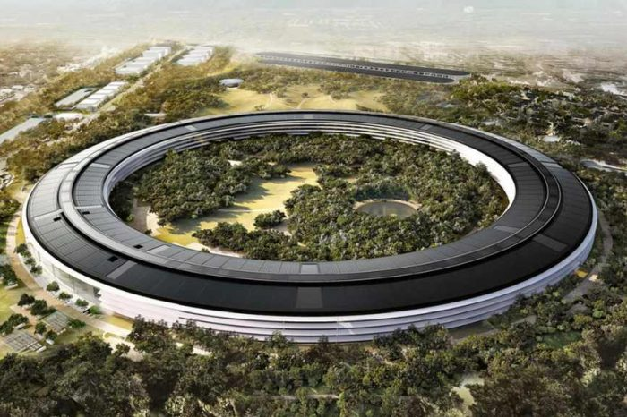 Apple to spend $1 billion for its second headquarter in Raleigh, North Carolina; plans to hire 3,000 new employees