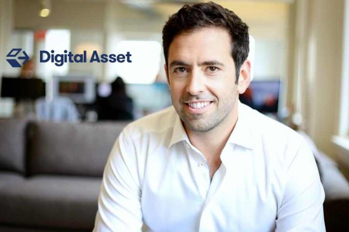 Digital Asset raises $120M Series D funding tocapture the blockchain smart contract market with DAML and expand its global team