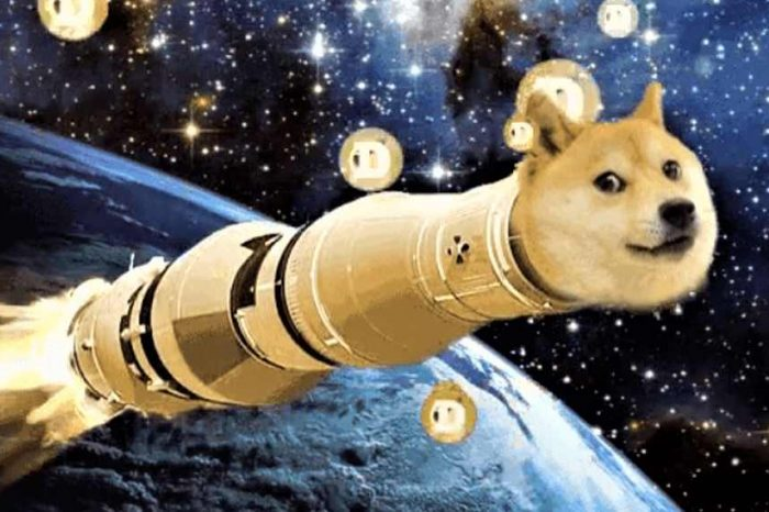 Dogecoin spikes 300% this week, making some Reddit users overnight Dogecoin millionaires