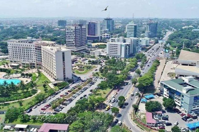 Is Ghana the new Africa tech frontier?