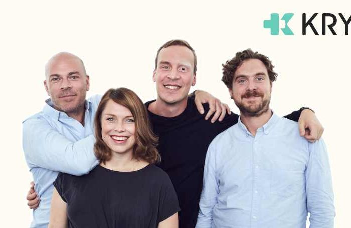 Swedish digital health startup Kry raises $300 million in new funding, tripling its valuation to $2 billion