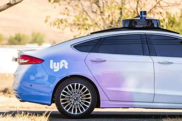 Toyota is acquiring Lyft's self-driving technology unit for $550M to bolster its automation ambitions