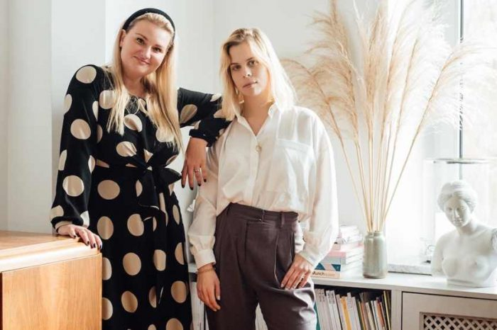 Meet Her Impact, a new social platform launched by two Polish women who want to change the world