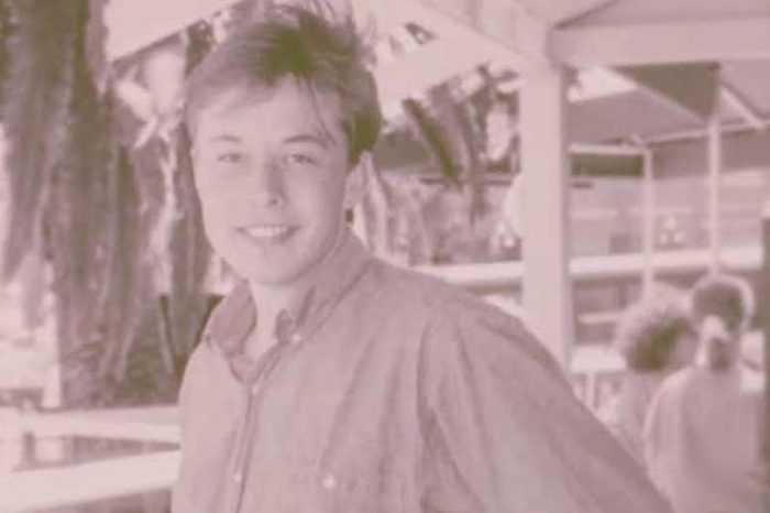 Fate loves irony: Elon Musk once worked for a video game company called Rocket Science before founding SpaceX and Tesla