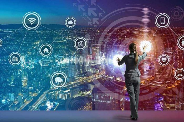 Future technology trends: How converging technologies are transforming business, industries, and our lives