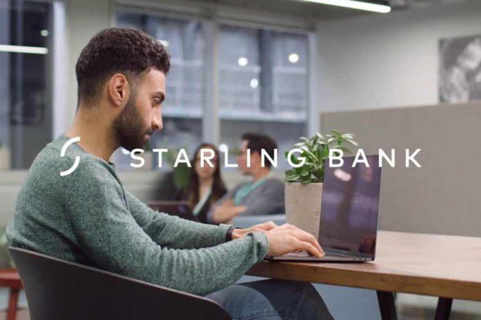 Goldman Sachs invests $69 million in UK digital banking startup Starling Bank
