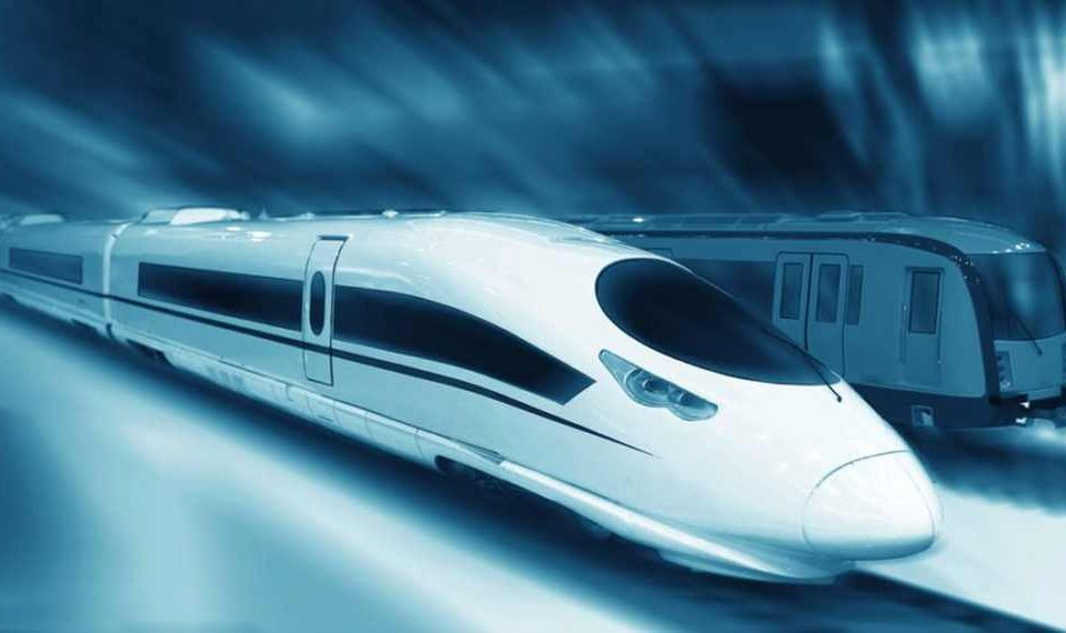 China wants to build a $200 billion, 8,000-mile high-speed underwater train network that connects Mainland China to the U.S.