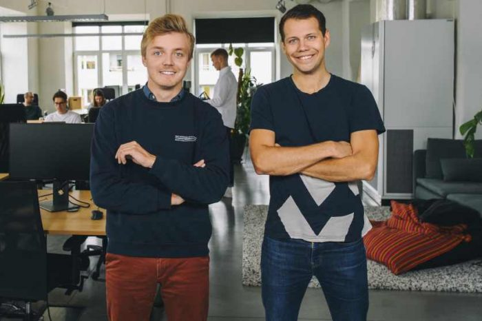 Estonia-based online identity verification startupVeriff secures $69M in Series B funding to combat online fraud using machine learning