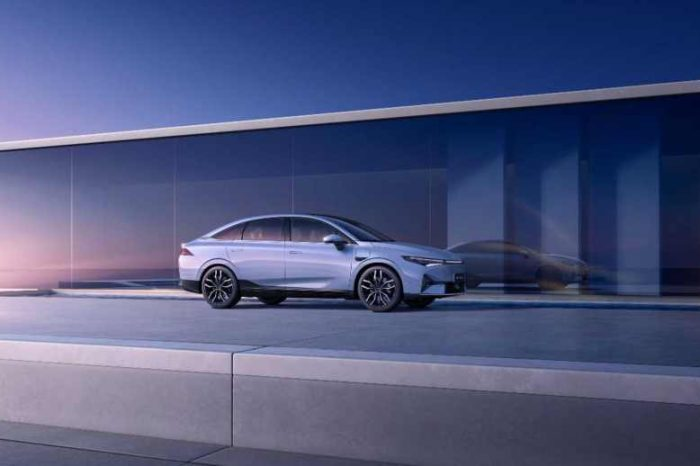 Chinese Tesla rival Xpeng Motors launches P5 sedan with new driverless features based on Lidar technology