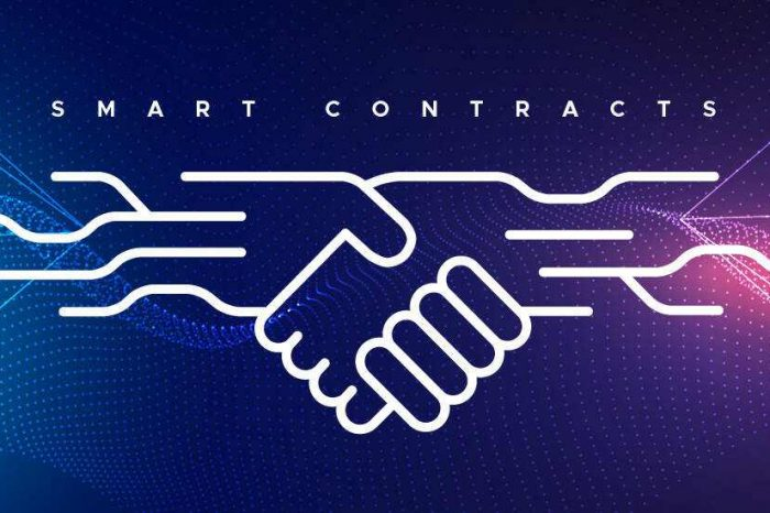 Are Smart Contracts Going to Change the World of Legal?