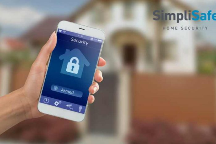 SimpliSafe raises $130M in growth funding to protect homes and transform the home security market