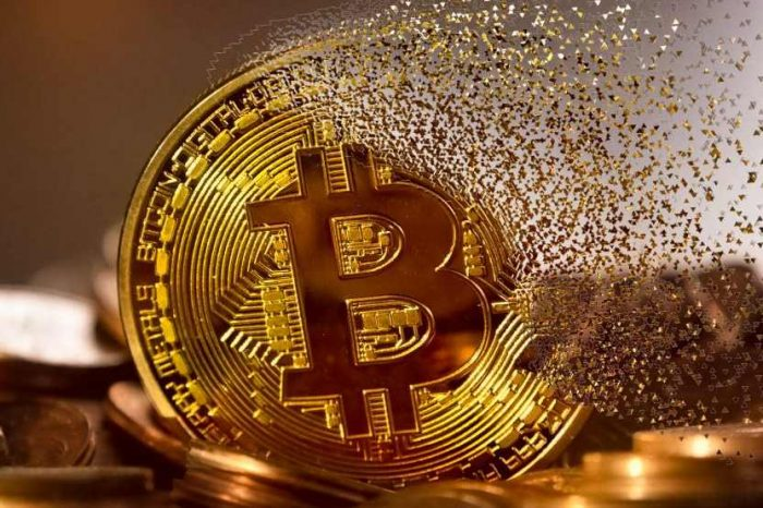 Two announcements from Elon Musk andEthereum creator Vitalik sendshock waves across the crypto world as $365 billion wiped off the global cryptocurrency market