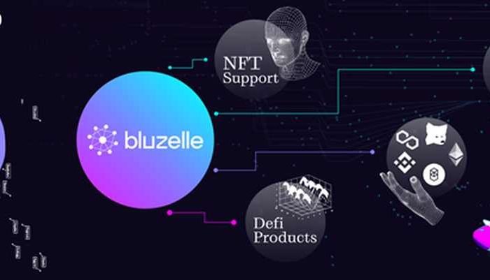Bluzelle 2.0 - The Past, Present and Future of the Creator Economy