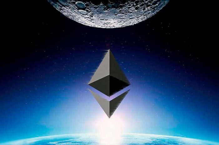 Ethereum to the moon:Ethereum surges past $3,000 milestone to quadruple in value in 2021