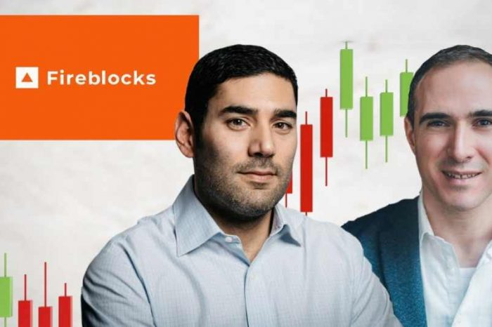 Blockchain security tech startup Fireblocks reaches a new milestone, surpasses half a trillion ($600 billion) in digital assets transferred