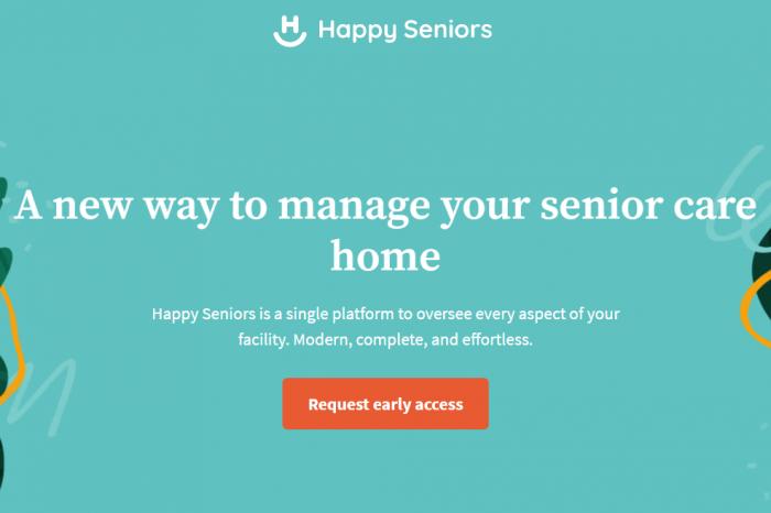 Happy Seniors: Senior Care Home Management Made Simple