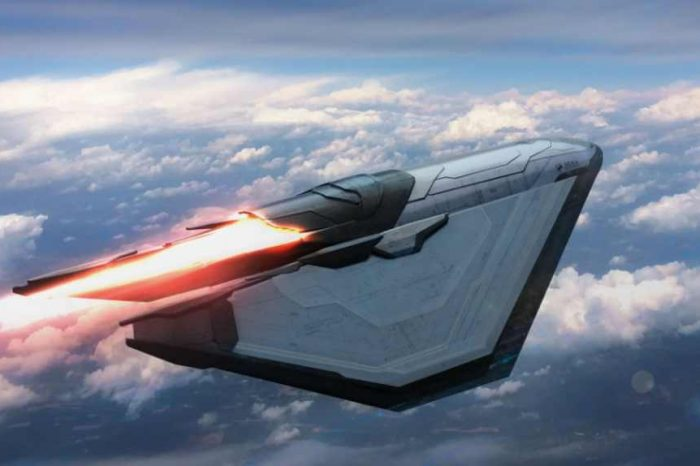 Space startupVenus Aerospace promises Los Angeles to Tokyo in one hour with hypersonic flight that travels at over 9,000 mph