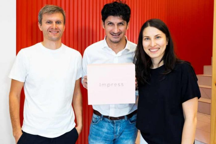 Barcelona-based orthodontic chain startup Impress raises $50M funding, the biggest ever series A round in Southern Europe