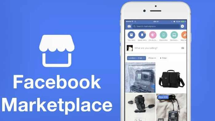 Facebook eCommerce marketplacenow attracts one billion users just 5 years after launch