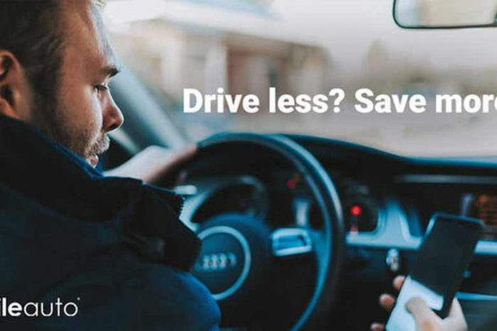 InsurTech startup Mile Auto raises $10.3M in funding to disrupt the $311 billion car insurance market by lettingdrivers pay only for what they use