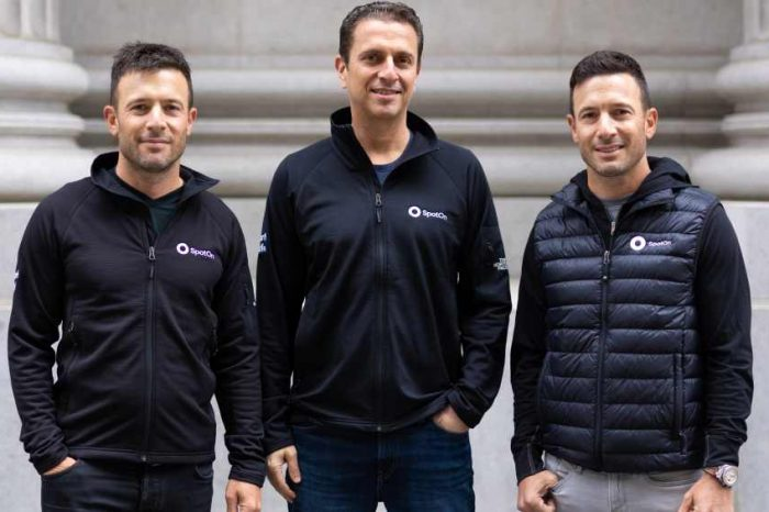 Silicon Valley fintech startupSpotOnjoins the unicorn club at $1.875 billion valuation after raising $125M in funding led by Andreessen Horowitz