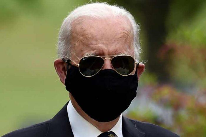 """Vaxxed or Masked,"" Biden says"