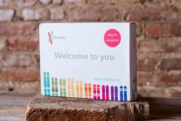 Home DNA-testing startup23andMe pops on IPO debut, now valued at a $3.5 billionvaluationafter Richard Branson SPAC merger