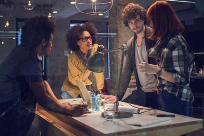 Why are millennials leaving their six-figure tech jobs?