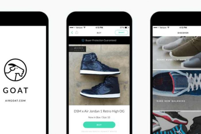 Building a $10 billion business: Howsneaker resale app GOAT went from a tiny tech startup to a multi-billion dollar company