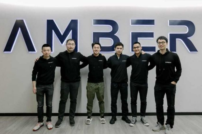 Hong Kong-based crypto trading startup Amber Group achieves unicorn status after raising a massive $100 million in funding