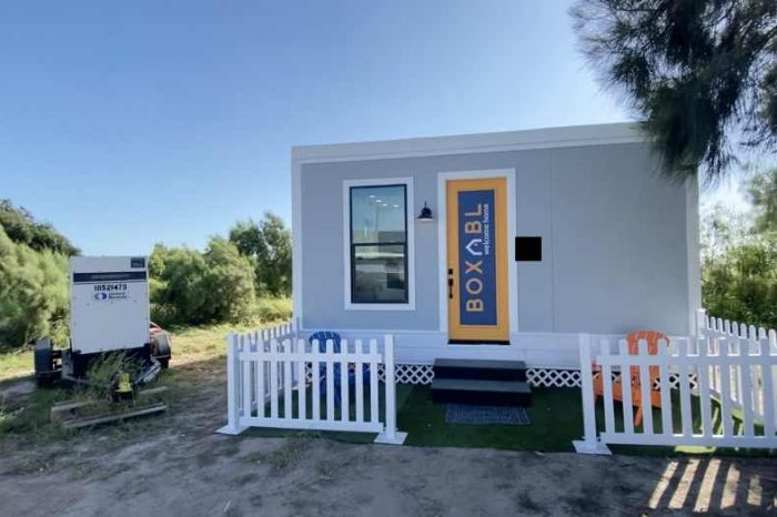 See inside a model of the $50,000 tiny home Elon Musk lives in: Boxabl now has a waitlist of 47,000 people