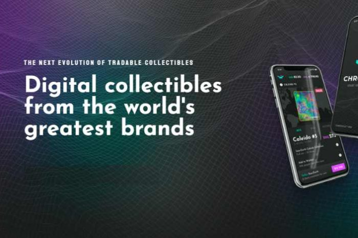 Chronicle secures $3.2M to launch fan-focused digital collectibles NFT platform