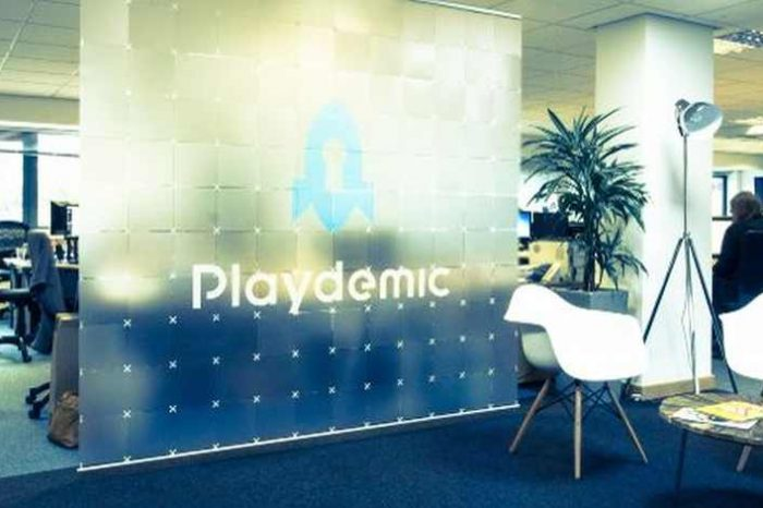 Electronic Arts acquires mobile videogame studio Playdemic from WarnerMedia for $1.4 billion in cash