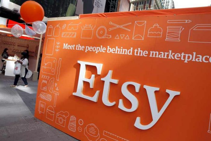 Etsy is buying fashion reseller startup Depop for $1.63 billion in a push to reach younger audience
