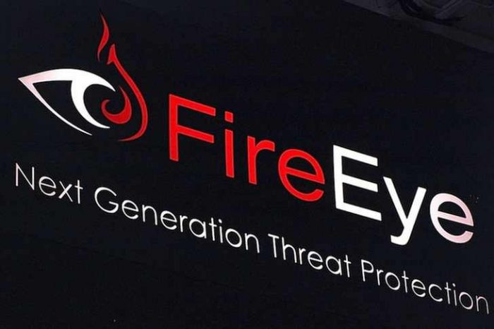 Cybersecurity firm FireEye is selling its products business and name to private equityfirm Symphony Technology Group for $1.2 billion in cash